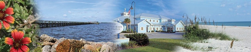 Commodore John Barry Chapter - Melbourne Beach, Florida