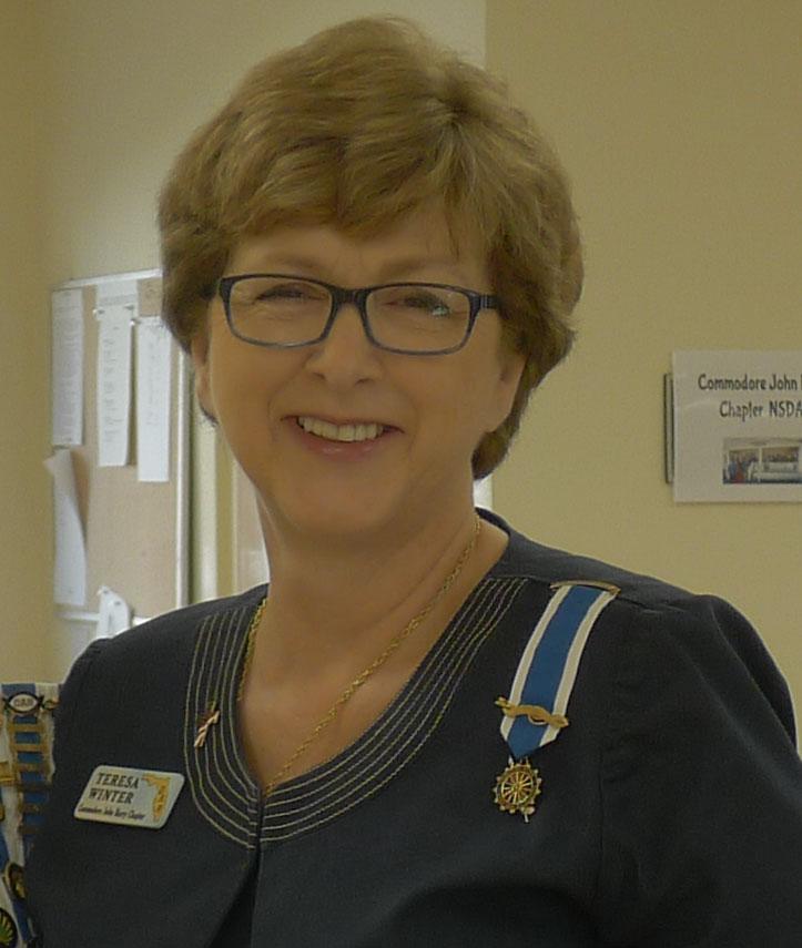 Teresa 2015