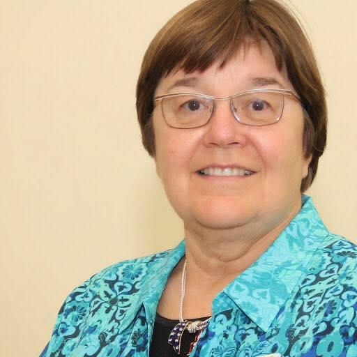 Gail Gowdy 2017